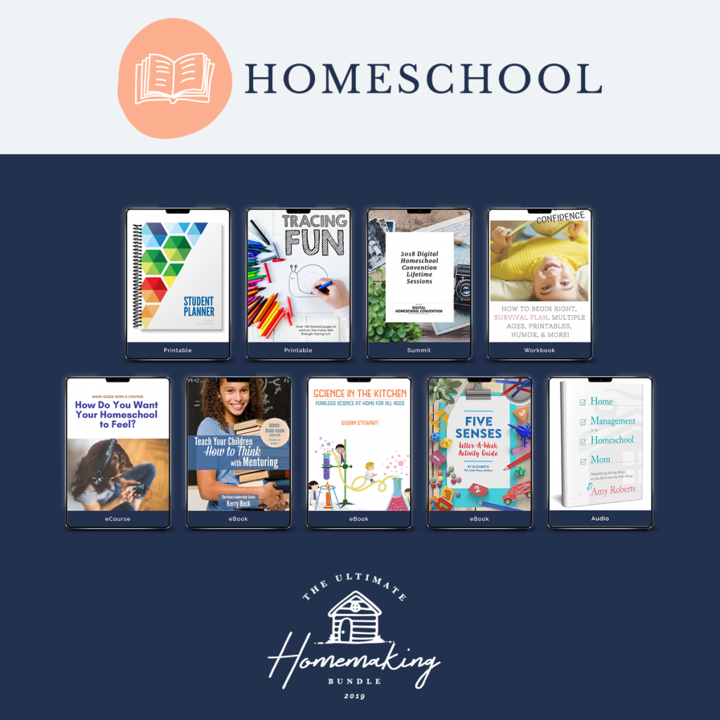 Homeschool Category