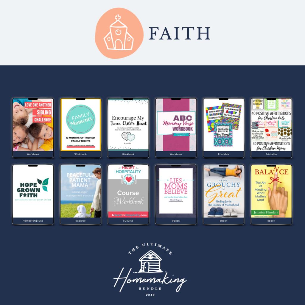 Faith Category