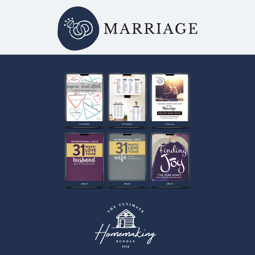 Marriage Category