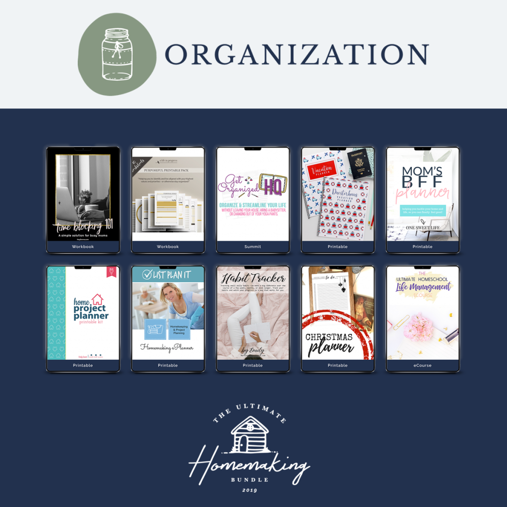 Organization Category