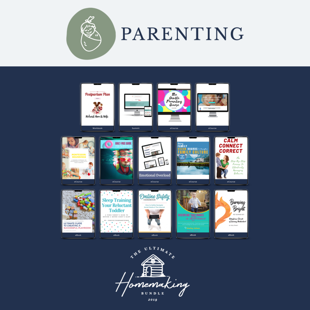 Parenting Category