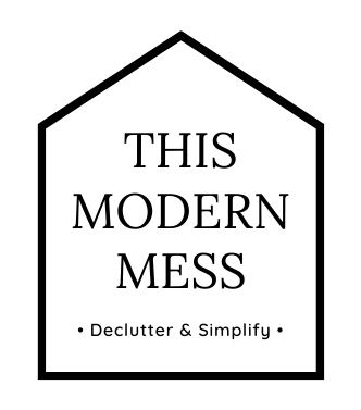 This Modern Mess