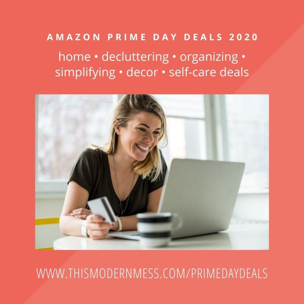 Best Prime Day Deals for Home 2020